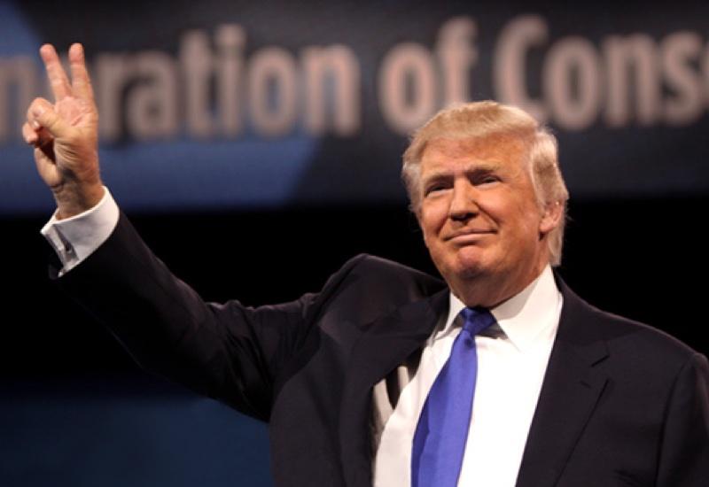 Donald Trump Tweets Inbound Marketing